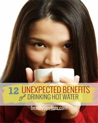 Thumbnail image for 12 Unexpected Benefits of Drinking Warm / Hot Water