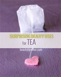 Thumbnail image for 9 Surprising Beauty Uses for Tea and a DIY Facial Scrub
