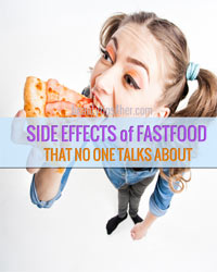 Thumbnail image for The Side Effects of Fast Food that No One Talks About
