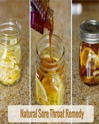 Thumbnail image for Frugal Sore Throat Tea Recipe