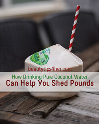Thumbnail image for How Drinking Pure Coconut Water Can Help You Shed Pounds