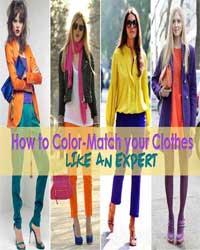 Thumbnail image for How to Color Match Your Clothes Like an Expert