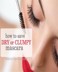 Thumbnail image for How to Make Your Mascara Last 2x Longer