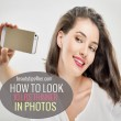 How to Look 10 Pounds Thinner in Photos