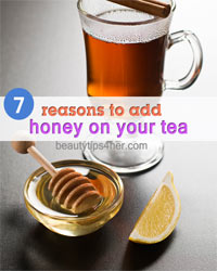 Thumbnail image for 7 Reasons to Add Honey on your Tea