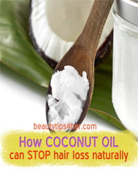 Thumbnail image for How Coconut Oil Can Stop Hair Loss Naturally