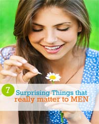 Thumbnail image for 7 Surprising Things That Really Matter to Men