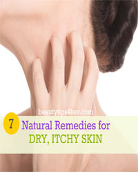 Thumbnail image for 7 Natural Remedies for Itchy, Dry Skin