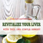 A Simple and Natural Remedy for Maintaining Liver Health