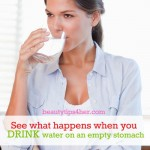 Try This Japanese Water Therapy – A Cure For Many Diseases