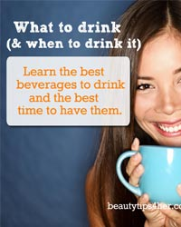 Thumbnail image for What To Drink (And When To Drink It) The Best Beverages for Your Body in Any Situation