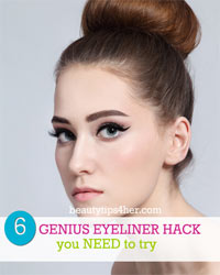 Thumbnail image for 6 Super Smart Eyeliner Hacks You Need To Try