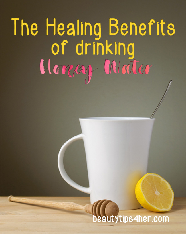 healing-honey-water