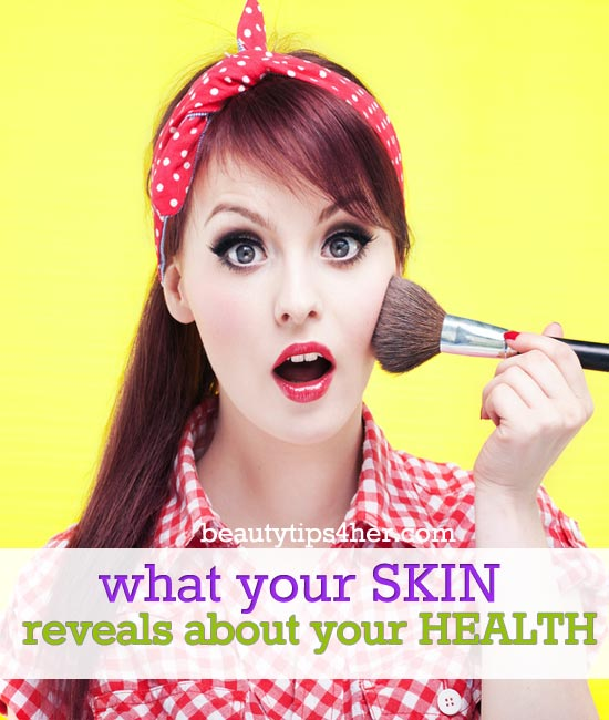 Know More About Your Skin Health And Beauty | Free HD ...