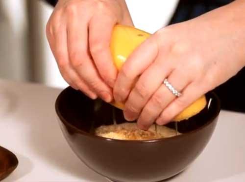 how to make natural grapefruit juice