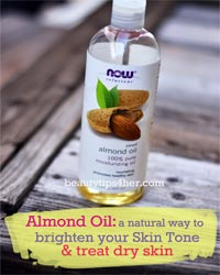 Thumbnail image for 10 Amazing Ways to Use Almond Oil for Dry Skin