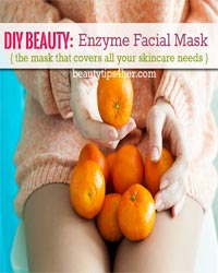 Thumbnail image for DIY Beauty: The  Mask that Covers all Your Skincare Needs