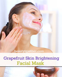 Thumbnail image for How to Make a Grapefruit Skin Brightening Face Mask