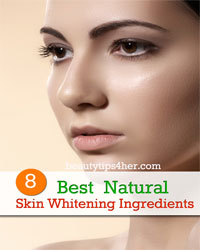 Thumbnail image for 8 Best Natural Skin Whitening Ingredients