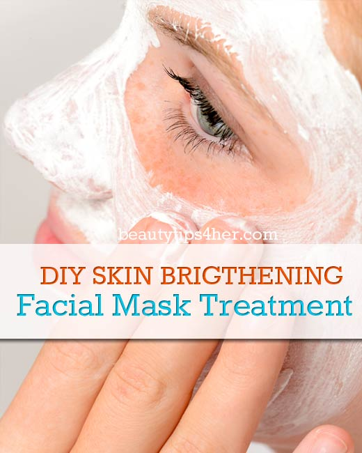 This mask includes skin brightening and cooling ingredients that will leave you with gorgeous, dewy skin.