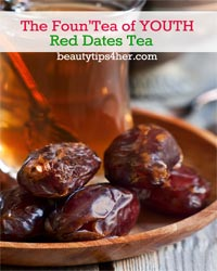 Thumbnail image for Get Your Healthy Pink Shine On with Red Date Tea – The Foun'Tea of Youth