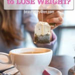 Maximize Your Weight Loss with Green Tea