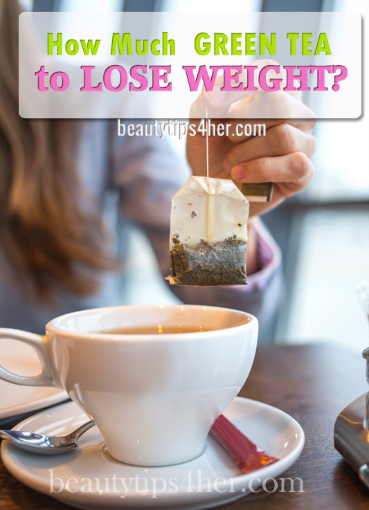 Tips to lose weight green tea 08085