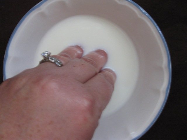 nail strengthener