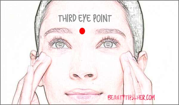 relieve migraines and headaches with these acupressure