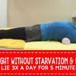 Lose weight without starvation