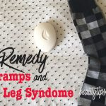 Home Remedy for Leg Cramps and Restless Leg Syndrome