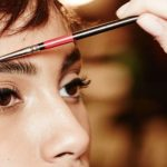 Homemade Eyebrow Gel for Taming Brows and Try This Trick For Banging' Brows