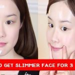 How to Get a Slimmer Face in 3 Minutes