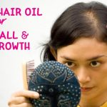 hair oil for hair fall