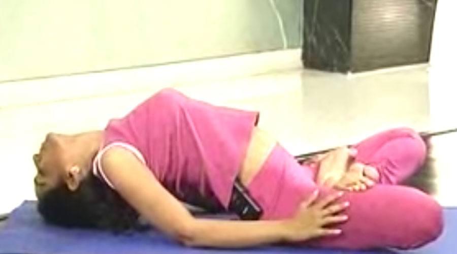 yoga to increase height